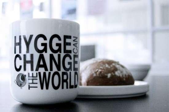 Счастье как тренд или Что такое жизнь в стиле хюгге – Чашка