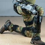 22111 In Loсkheed Martin has developed a military exoskeleton