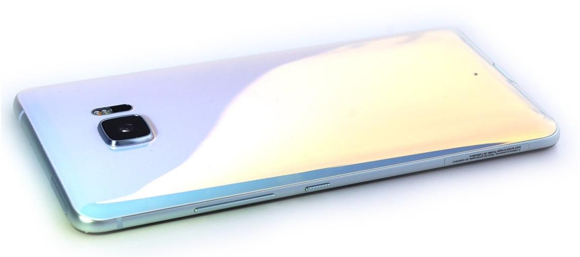 Обзор смартфона HTC U Ultra - дизайн
