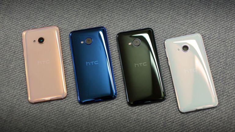 Обзор смартфона HTC U Ultra - дизайн (2)