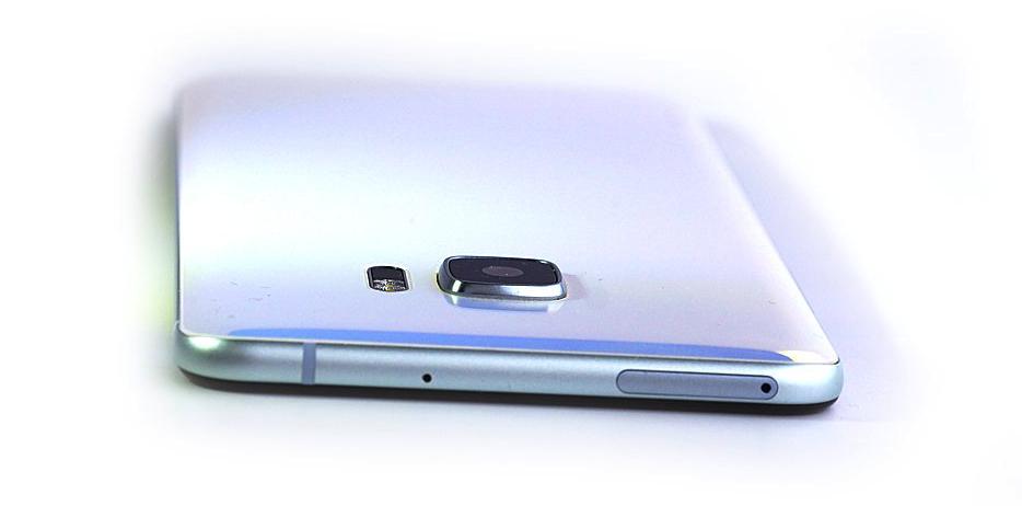 Обзор смартфона HTC U Ultra - дизайн (5)
