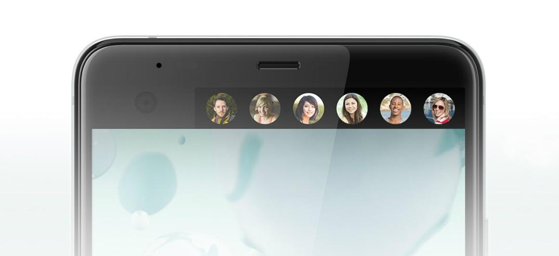 Обзор смартфона HTC U Ultra - дисплей (2)