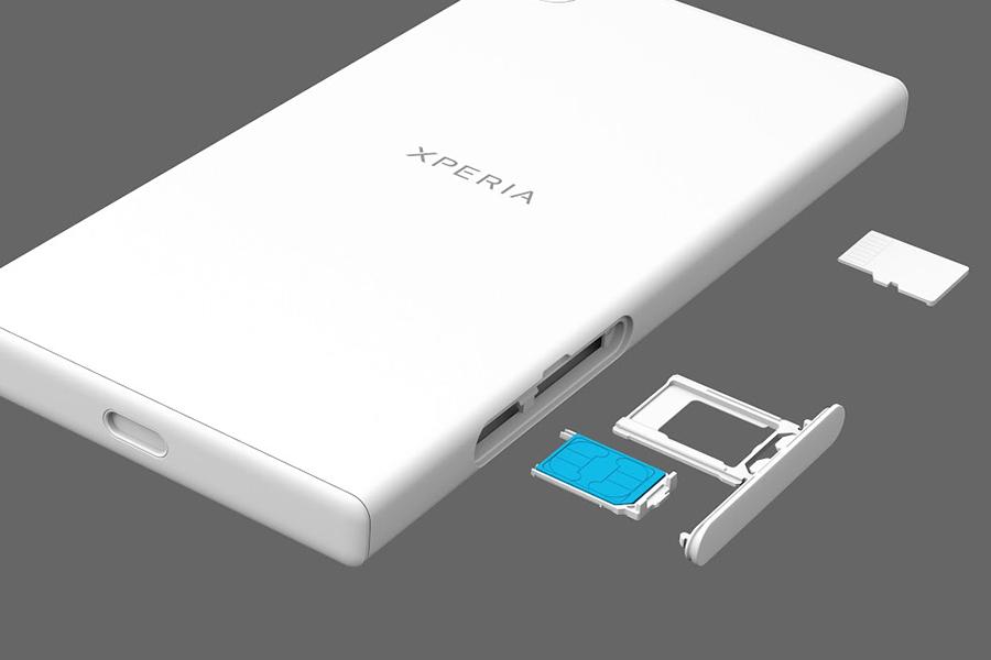 sony-xperia-xz1-sim-card