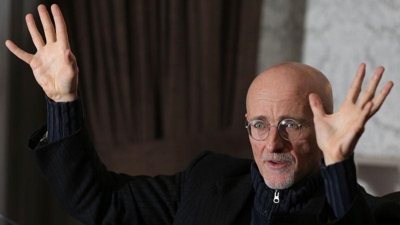 Sergio Canavero said the successful transplant of the head… the corpse