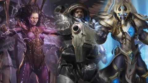 StarCraft II will shareware