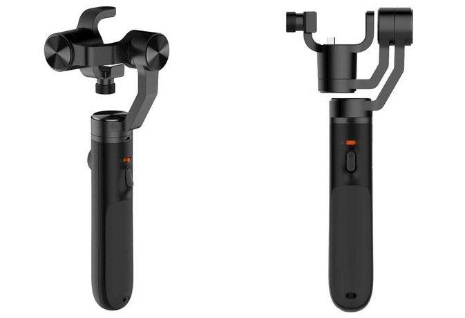 У экшн-камеры Mi Action Camera 4K появились полезные аксессуары (7 фото)