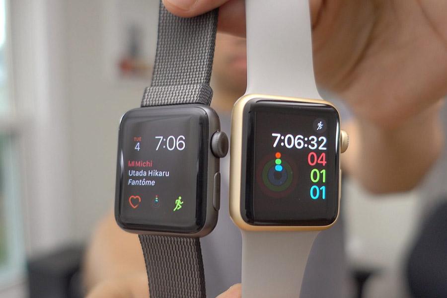Черная Пятница: Apple Watch