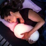 22296 The world's first robot, sleepy people (3 photos + video)