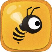 Топ-10 приложений для iOS и Android (13 - 19 ноября) - Honey Bees Logo
