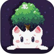 Топ-10 приложений для iOS и Android (30 октября - 5 ноября) - Cat Bird! Logo