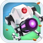 Топ-10 приложений для iOS и Android (30 октября - 5 ноября) - Crashbots Logo