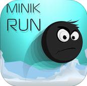 Топ-10 приложений для iOS и Android (30 октября - 5 ноября) - Minik run Logo