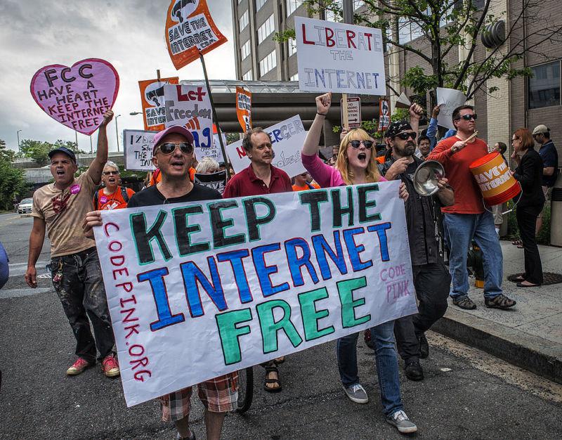 New York tries end-run around FCC preemption with net neutrality bill