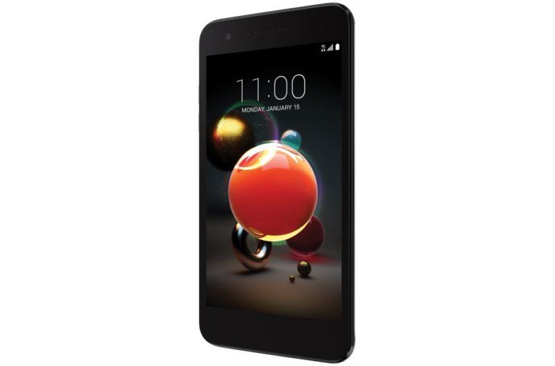 Android-Powered LG Aristo 2 Hits MetroPCS, Starting At $59