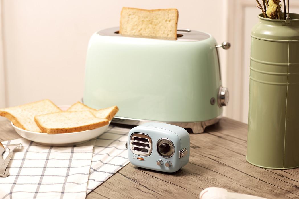 One Rad Toaster
