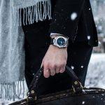 27248 Scandinavian Beauty on Your Wrist