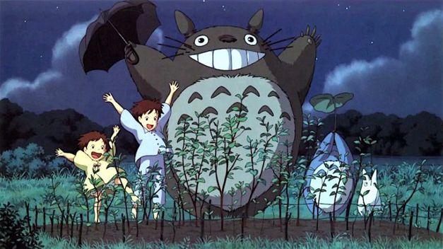 5 Reasons Why Studio Ghibli Heroines Are So Compelling