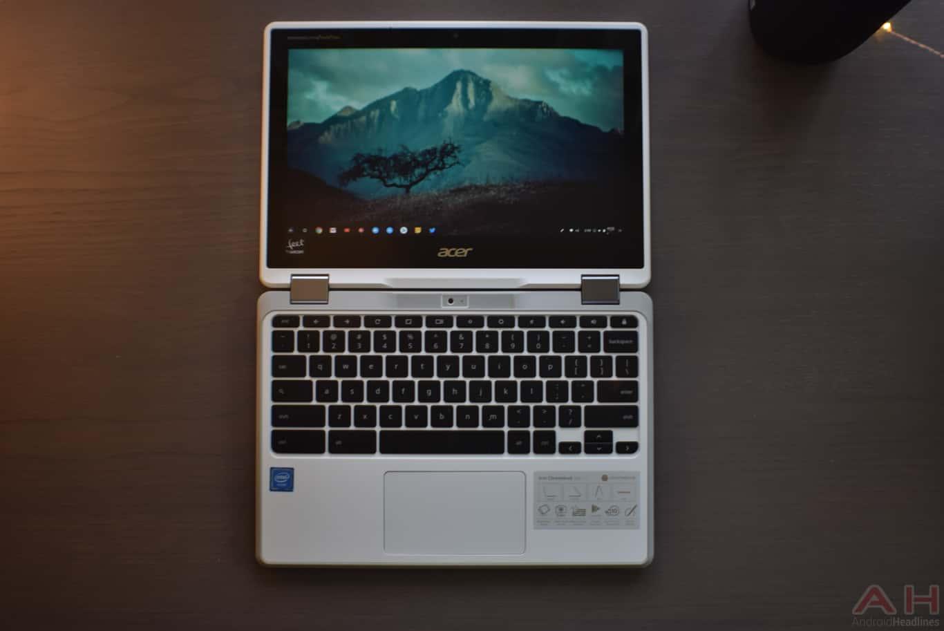 Best Chromebooks – February 2018
