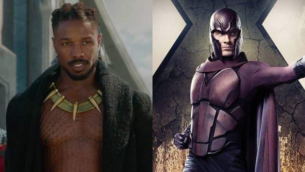 'Black Panther's Killmonger Solves Marvel's Villain Problem in a Big Way