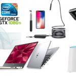 28182 Dealmaster: Save $160 on a Alienware desktop PC with a GTX 1080 Ti