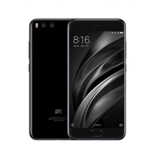 GearBest Deal: 6GB RAM Xiaomi Mi 6 For $379.99 W/Coupon