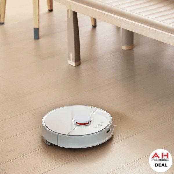 GearBest Deal: Xiaomi Roborock S50 Robot Vacuum For $509.99