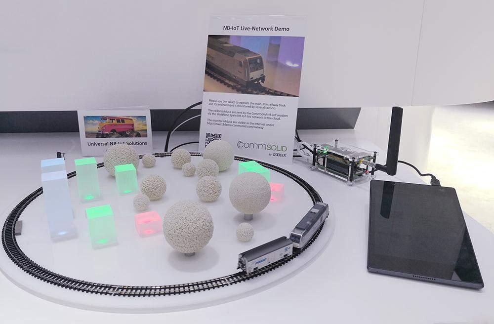 Goodix Unveils New Under-Display Fingerprint Scanner & More