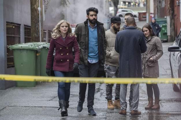 Is 'iZombie' Season 4 Leading to a 'Walking Dead' Apocalypse?