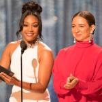 31306 2018 Oscars Buzziest Moments: Kimmel, Kobe, and Scene-Stealer Tiffany Haddish!