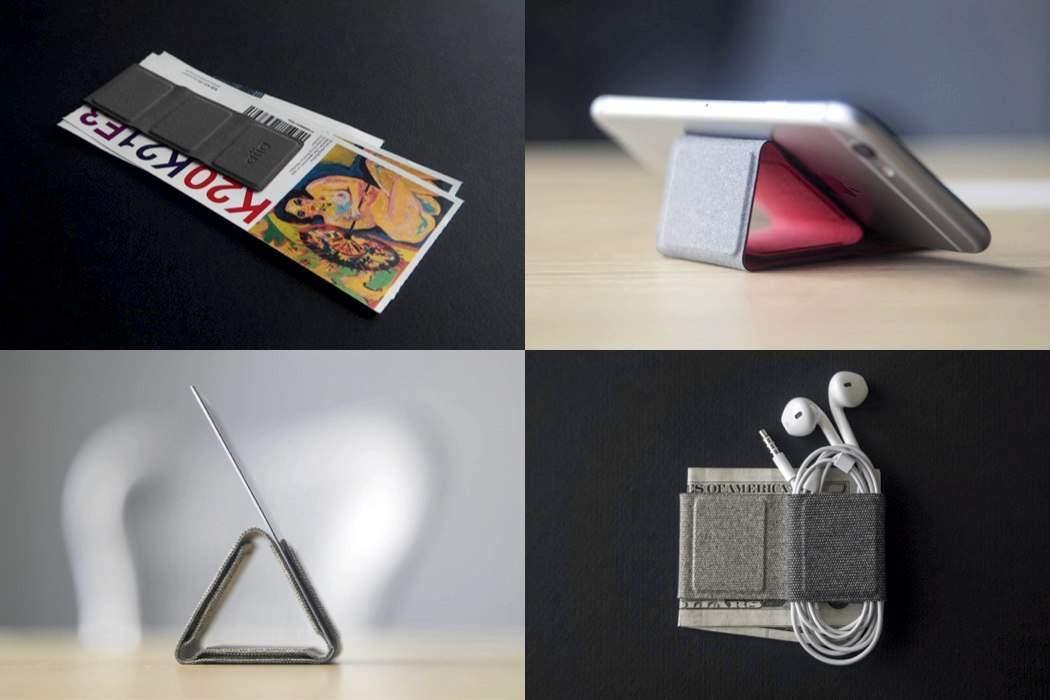 The Go-Go Gadget Wallet