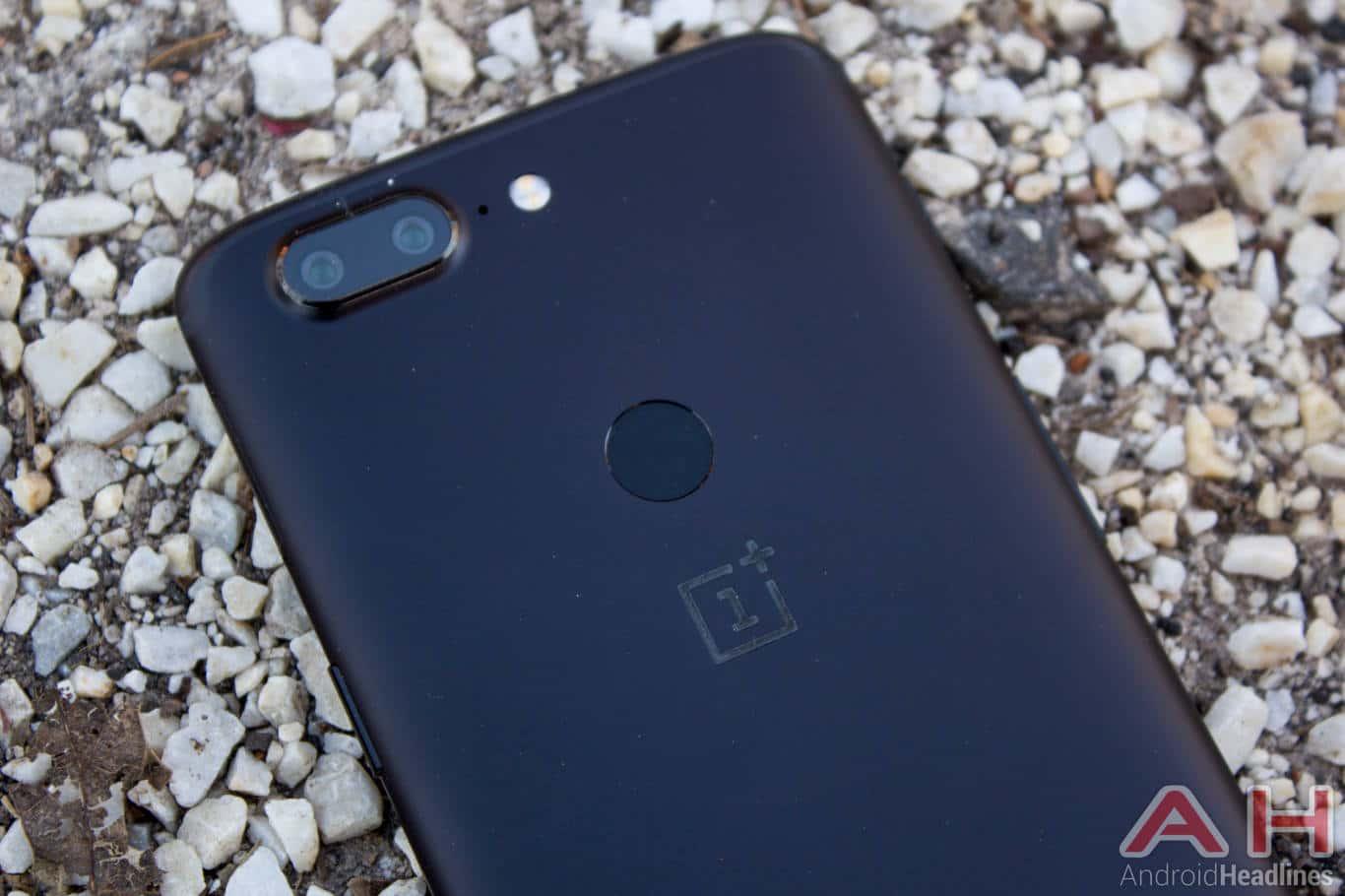OnePlus 5 & 5T Get Camera Improvements Via Beta Update