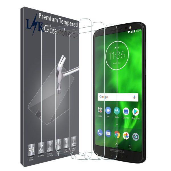 Top 10 Best Motorola Moto G6 Accessories – July 2018