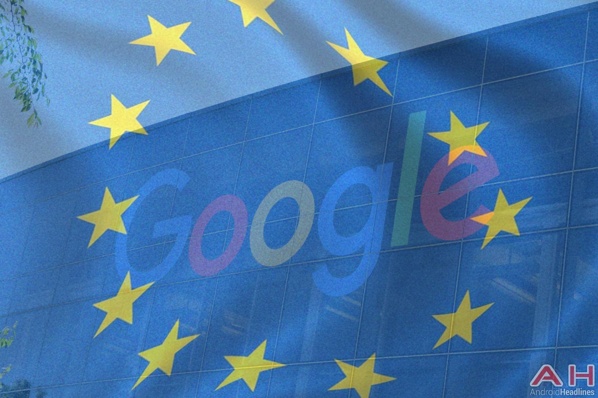 Trump Defends Google, Blasts EU Over Android Antitrust Fine
