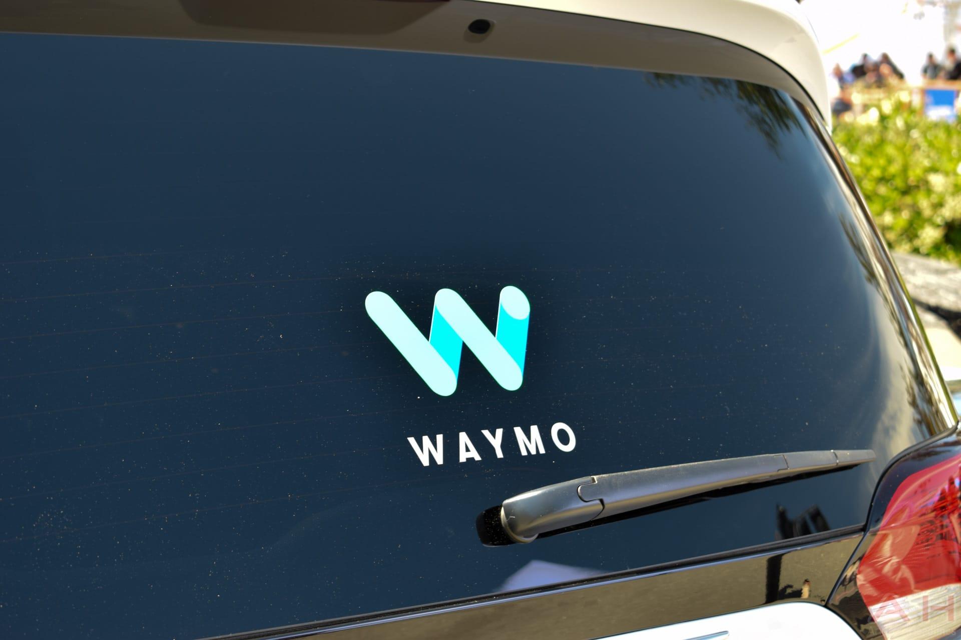 Waymo Autonomous Vehicles Hit Eight Million Miles Traveled
