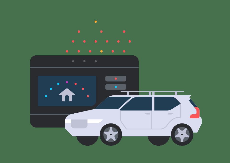 Amazon Announces The Alexa Auto SDK
