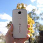 37407 Android Pie Arrives On Nexus 6 & 5X Thanks To Custom ROMs