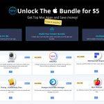 36988 BundleHunt Summer Mac App bundle starts at $5 with your choice of popular titles