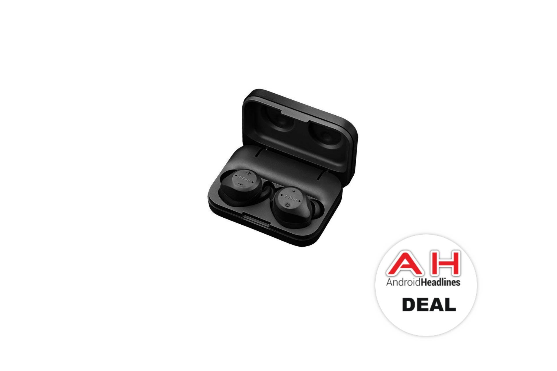 Deal: Jabra Elite Sport Wireless Earbuds For $139 – August 2018