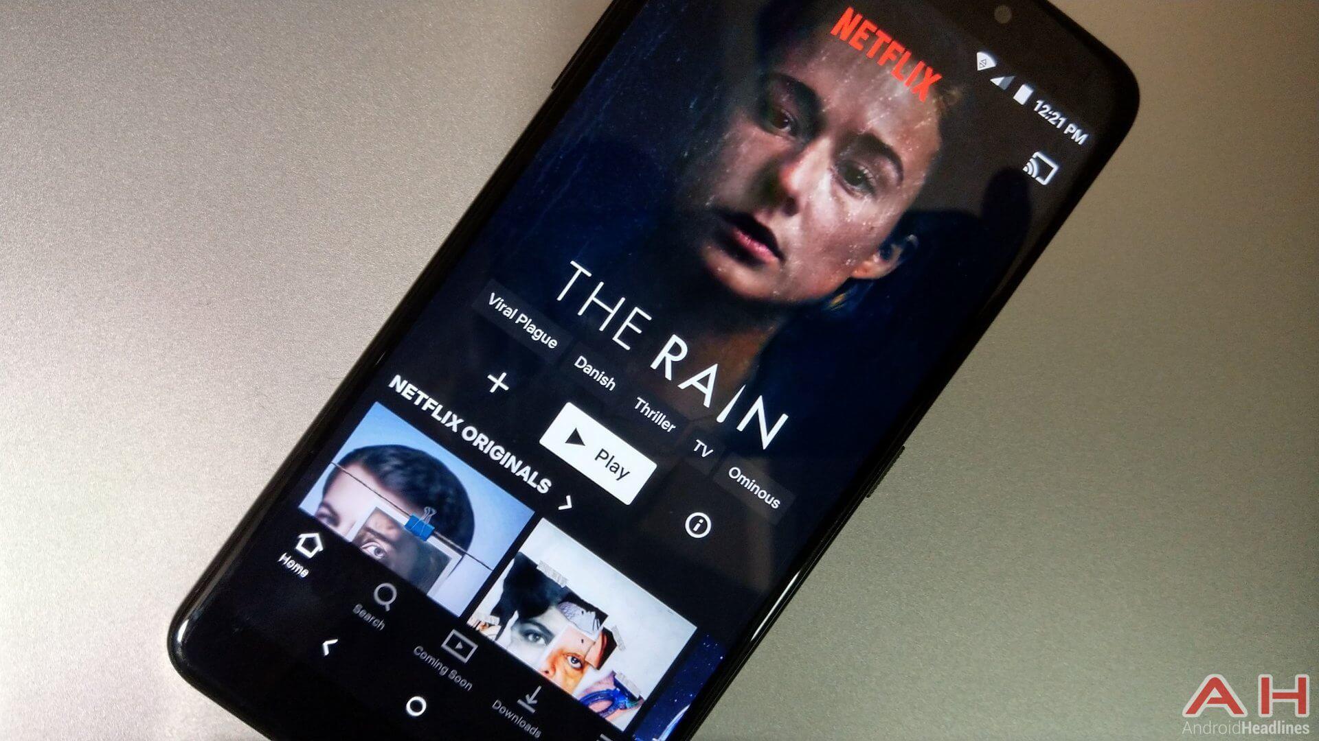 "Netflix Bans Actors From Mentioning ""Binge-Watching"" In Interviews"