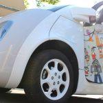 36918 Researchers Argue The Need For Autonomous Cars To Be Courteous
