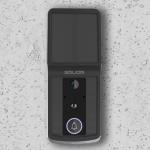 37320 Soliom's New Wireless Video Doorbell Is Solar-Powered