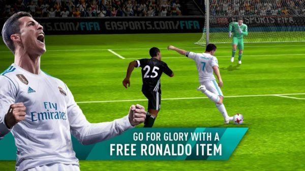 Top 10 Android Games – Premier League – August 2018