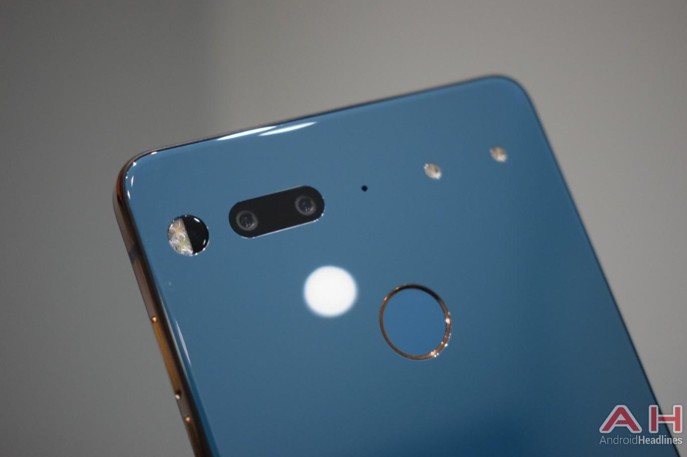 Top 10 Best Android Smartphones – August 2018