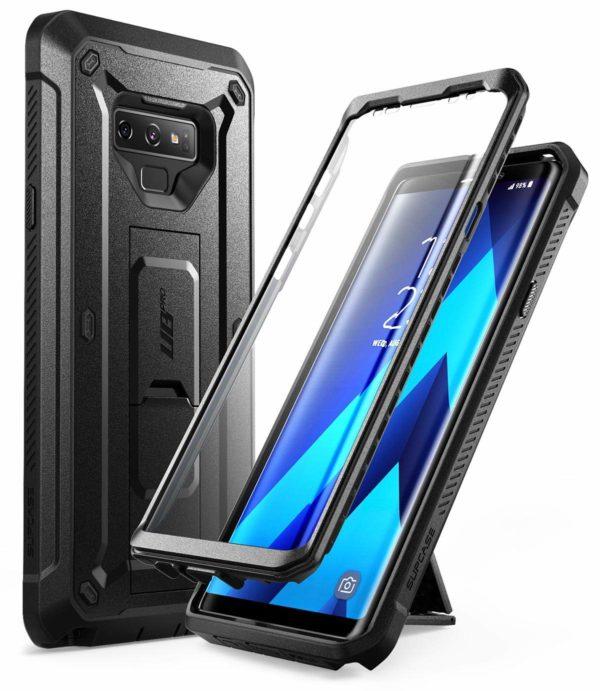 Top 10 Best Samsung Galaxy Note 9 Accessories – August 2018