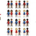 36652 Unicode 12.0 Emoji To Further Inclusivity, Add Tools & More