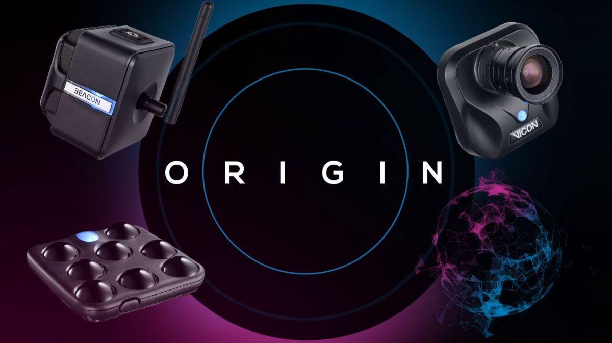 Vicon Announces Origin, A Complete Location-Based VR System