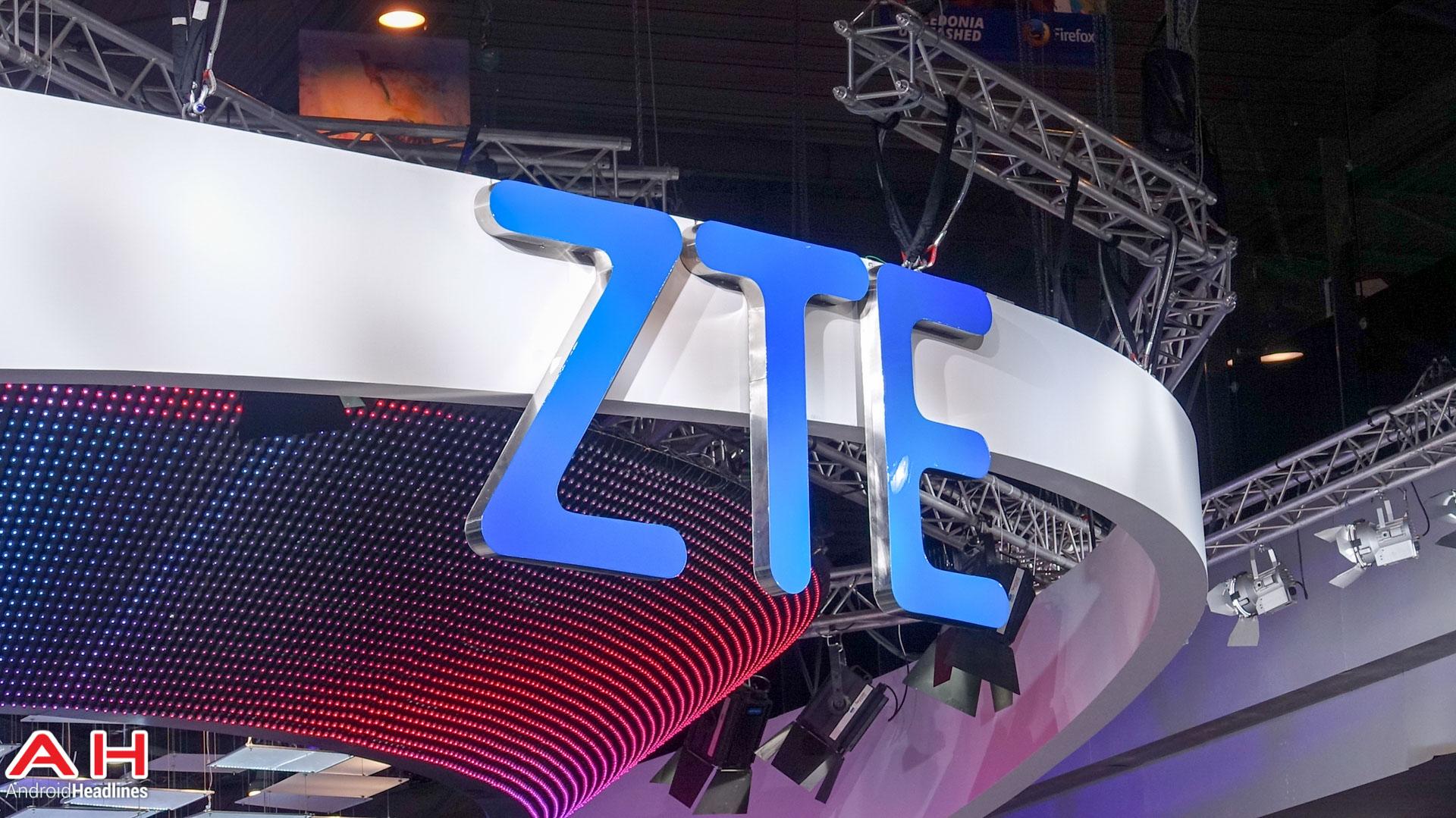 ZTE Spent Almost $1.4M Lobbying Against US Sanctions: Report