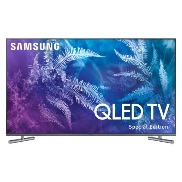 Electronics Deals – September 4, 2018: Dell XPS 15, Samsung QLED TV & More