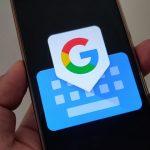 39236 Google Testing Floating Keyboard In Gboard Beta v7.6