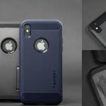 39056 Spigen's popular case line arrives for iPhone XS, XS Max, & XR